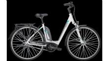"PegasusPremio E8F Comfort E-Bike 28"" Schwarz 11-Gang Modell 2019"