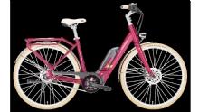 """PegasusMacaron E E-Bike 28"""" Rot 8-Gang Modell 2018"""