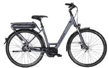 "PegasusOpero E8F Di2 E-Bike 28"" Grau 8-Gang Modell 2018"