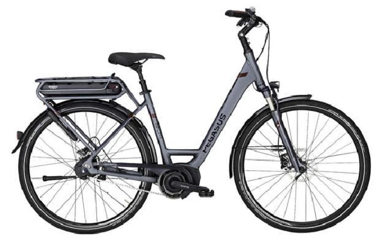 Pegasus - Opero E8F Di2 E-Bike 28