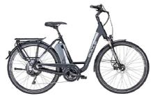 """BullsGreen Mover Lavida Plus E-Bike 28"""" Schwarz 30-Gang Modell 2018"""