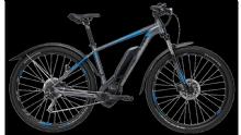 "BullsTwenty9 E1 CX Street E-Bike 29"" Grau Modell 2019"