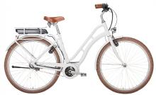 "PegasusTourina E7F E-Bike 28"" Weiß 7-Gang Modell 2018"