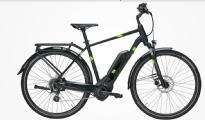 "Pegasus Solero E8 Sport CX E-Bike 28"" Schwarz 8-Gang Modell 2019"