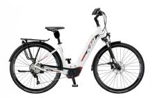 "KTMCENTO 10 CX5 Unisex E-Bike 28"" Weiß 10-Gang Modell 2019"