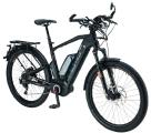 """Zemo SU-E FS 11X 45 E-Bike 28"""" Schwarz 11-Gang Modell 2019"""