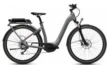 """FLYERGotour2 5.01R E-Bike 28"""" Silber 8-Gang Modell 2019"""