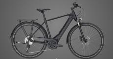 "Bulls Lacuba EVO Lite 12 E-Bike 28"" Schwarz-Matt 12-Gang Modell 2020"