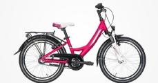 "Pegasus Avanti 3 Kinderrad 20"" Pink 3-Gang Modell 2020"