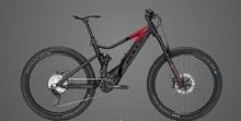 """BullsE-Stream EVO AM 3 27,5+ E-Bike 27,5+"""" Schwarz-Matt 12-Gang Modell 2020"""