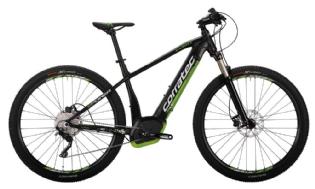 Corratec - E-Power X Vert 29 Performance CX LTD (2018)