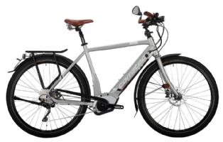Corratec - E-Power C29 Speed (2018) - 45 km/h - Herren