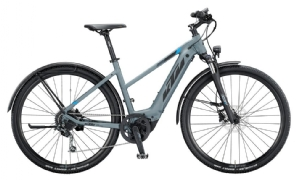 KTM Macina Cross LFC Damen