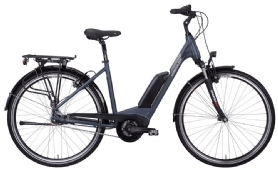 Kreidler Vitality Eco LTD