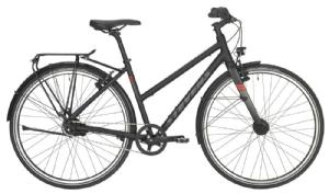 StevensCity Flight Bike Bild Edition