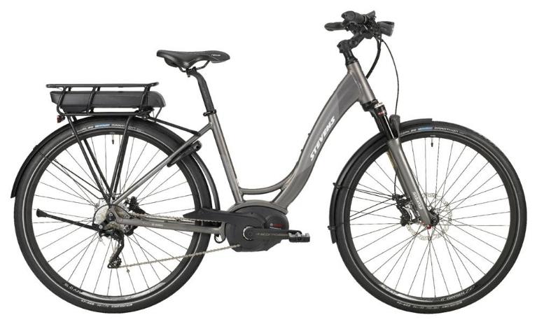 e bike stevens e triton 2018 afs fahrradland. Black Bedroom Furniture Sets. Home Design Ideas