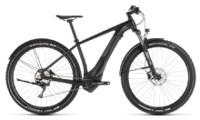 Cube Reaction Hybrid Exc Allroad