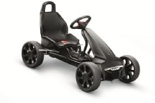 PukyGo-Kart F 550