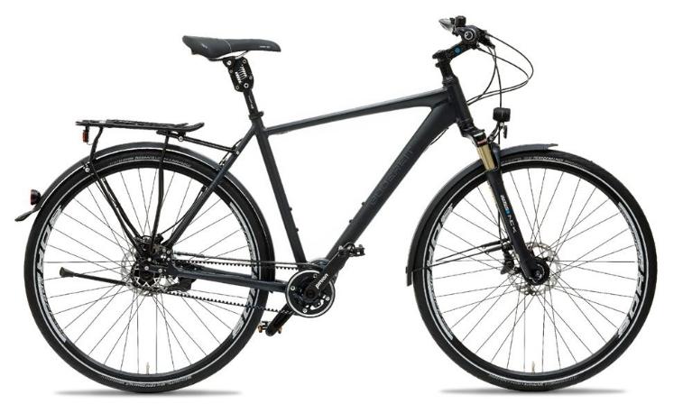 trekkingrad gudereit lc p 4 0 evo 2018 afs fahrradland. Black Bedroom Furniture Sets. Home Design Ideas