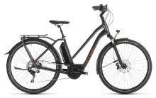 Cube Town Sport Hybrid EXC 500