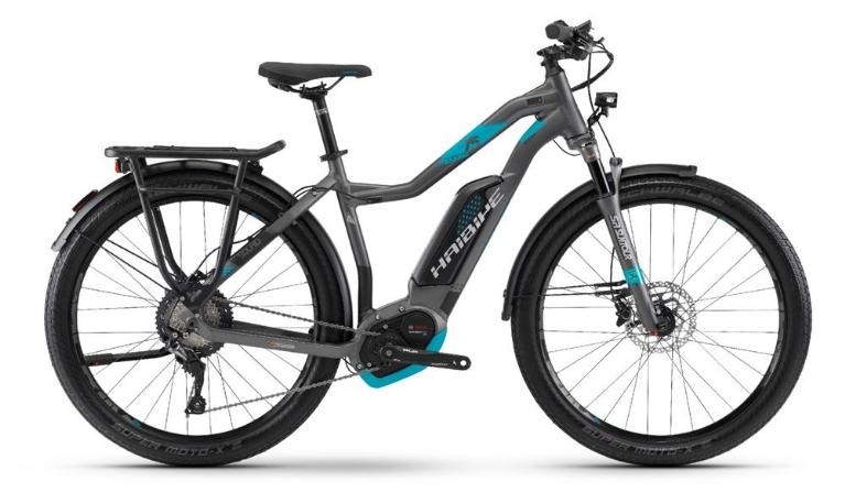 Haibike - Sduro 7.5 Cross Mountainbike