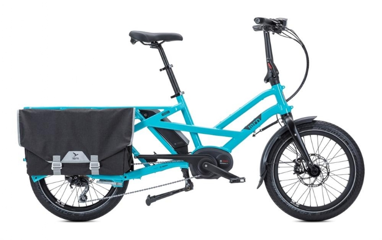 tern gsd s10 lasten e bike cargobike bei zweirad l mmle. Black Bedroom Furniture Sets. Home Design Ideas