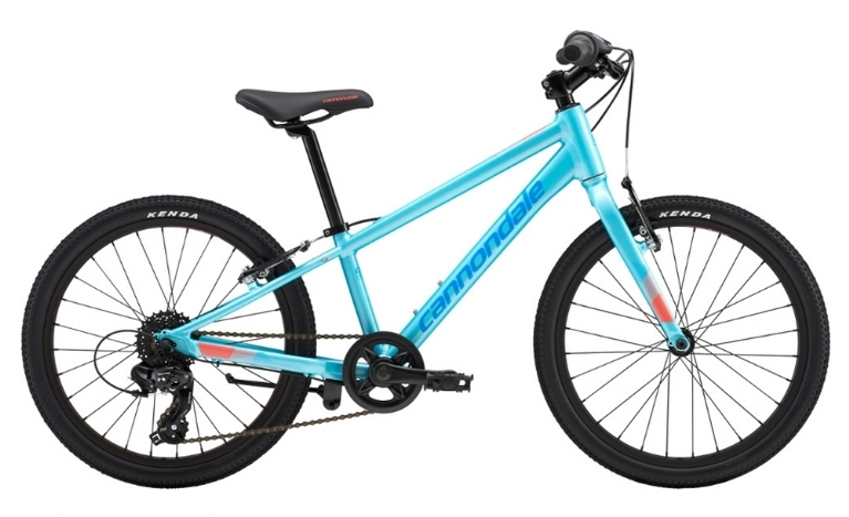 Cannondale - Kids Quik 20 Zoll