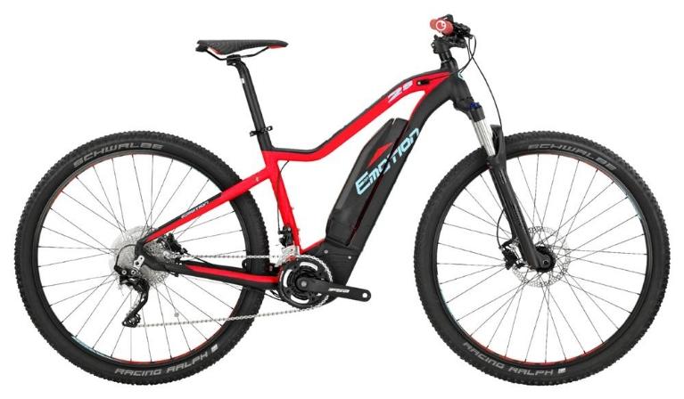 BH Bikes - Rebel 29 PW-X