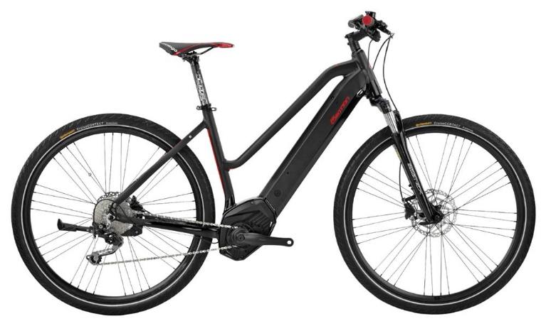 BH Bikes Xenion Jet