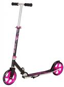 Hudora Tecaro Speed 2.0 schwarz-pink