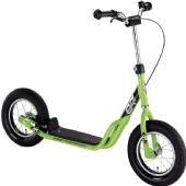 PukyR07L Roller Grün