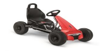 Puky F 550L Go Cart