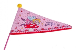 Prinzessin Lillifee Wimpel