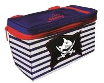 Captn Sharky Lenker Tasche