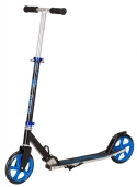 HudoraTecaro Speed 2.0 schwarz-blau