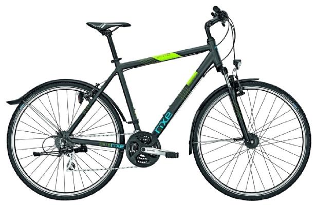 Rixe - Cross XC 4.0 Street Bike