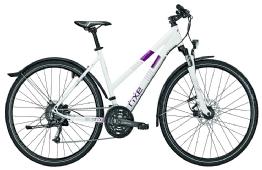 Rixe Cross XC 5.0 Street Bike