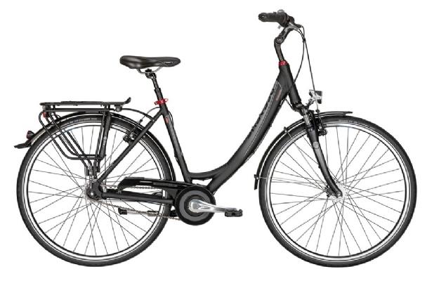 pegasus solero sl schwarz 7 gang 28 zoll damen fahrrad mit. Black Bedroom Furniture Sets. Home Design Ideas