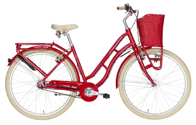 pegasus tourina rot retro fahrrad kettenschaltung jetzt. Black Bedroom Furniture Sets. Home Design Ideas