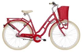 Pegasus Tourina rot Retro Fahrrad