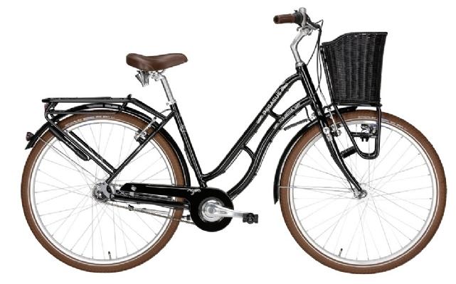 pegasus tourina schwarz retro fahrrad kettenschaltung jetzt zum sonderpreis online g nstig kaufen. Black Bedroom Furniture Sets. Home Design Ideas