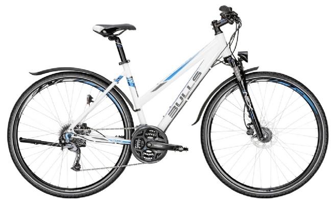 crossbike damen günstig