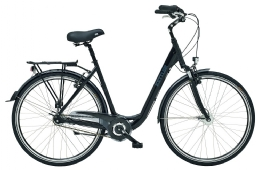 Kettler City Cruiser Damen schwarz