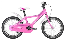 BullsTokke Lite 16 Zoll pink-matt
