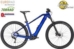 BullsSONIC EVO 1 29 blau-matt