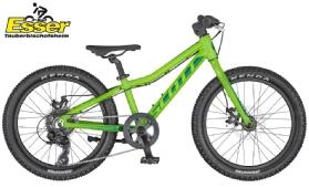 ScottScale 20 Rigid grün