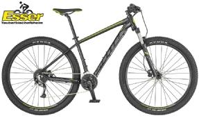 ScottAspect 940 MTB 29 Zoll schwarz-grün