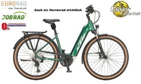KTMMacina Style 620 Herren grün-weiss