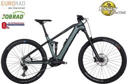 Bulls SONIC EVO AM 2 Carbon grün-matt-schwarz