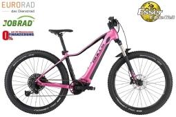 Bulls Aminga EVA 3 pink-matt-schwarz